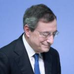 L'addio di Mario Draghi alla BCE