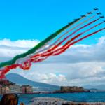 4 novembre 2019: Giorno dell'Unita' Nazionale e Giornata delle Forze Armate a Napoli