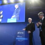 Terna inaugura il nuovo collegamento con il Montenegro, 445 km di elettrodotto per 600 MW