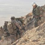 Missione in Afghanistan: conclusi corsi a favore delle Forze afgane