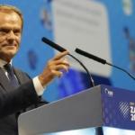 Donald Tusk nuovo presidente del Partito Popolare europeo