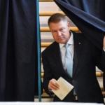 Primo turno delle elezioni presidenziali in romania, la sfida adesso è tra liberali e social democratici