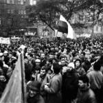 1989 – 2019: 30 anni dalla Velvet Revolution
