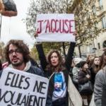 #NousToutes: 49.000 persone marciano a Parigi contro il femminicidio
