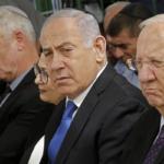 La depressione della politica israeliana