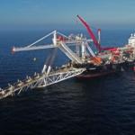 Gli scogli del «Nord Stream-2»