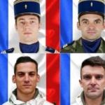 Operazione Barkhane: 13 militari francesi morti in Mali