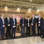 Chiude con grande successo la prima edizione di New Space Economy ExpoForum.