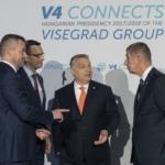 """Gruppo di Visegrád, i quattro sindaci delle capitali uniti nel """"Patto delle Città Libere"""""""