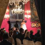 23.edizione del World Of Fashion, la moda si racconta in un viaggio di stile