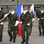 Repubblica ceca, l'impegno militare nel Sahel e in Iraq