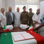 Missione in Kosovo: inizio anno denso di attività per il contingente italiano.