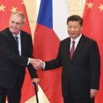 Relazioni Repubblica Ceca – Cina