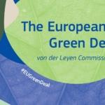 Green Deal europeo: il piano di investimenti e il meccanismo per una transizione verde
