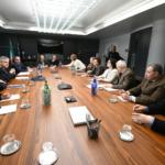 Terna e le associazioni dei consumatori insieme per rafforzare la collaborazione e il dialogo sul futuro del sistema elettrico