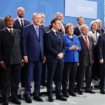 Libia: la Conferenza di Berlino e il ruolo dell'Unione europea