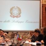 A Roma il ministro dell'energia dell'Azerbaigian: Quinta Sessione della Commissione Intergovernativa sulla Cooperazione Economica Azerbaigian-Italia