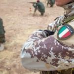 Personale italiano ridislocato fuori Baghdad