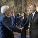 Geopolitica e relazioni commerciali al Business Forum Italia – Azerbaigian