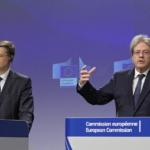 Patto di Stabilità, al via la revisione in Commissione europea