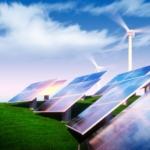 Consumi elettrici Gennaio, più idrico e più fotovoltaico in Italia