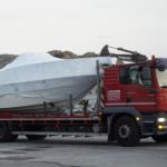Infrastrutture dei trasporti deboli danneggiano l'industria nautica