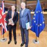 Brexit, si decide sul futuro partenariato UE – UK