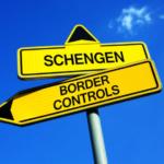 Covid-19, l'UE dispone la chiusura delle frontiere Schengen