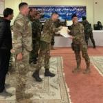 Il TAAC-W presente alla celebrazione afgana del Women's Day