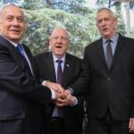 Israele, il governo di solidarietà nazionale è un ibrido