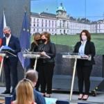 Repubblica Ceca, estensione dello Stato di emergenza e dei programmi di supporto