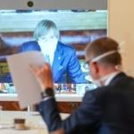 Repubblica Ceca, scontro tra Governo e Parlamento per lo Stato di emergenza