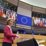 """Recovery Fund, la Commissione presenta la proposta """"Next Generation EU"""" per la ripresa economica"""