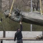 Russia – Repubblica Ceca, la rimozione della statua sovietica e l'accusa di avvelenamento