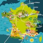 """Francia, un """"Piano Marshall"""" per la ripresa del turismo"""