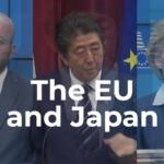 Vertice tra UE e Giappone per una risposta congiunta al Covid-19