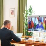Repubblica ceca, le misure della nuova fase e il summit di Visegrád per la riapertura dei confini