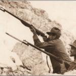 1872 nasce la specialità degli Alpini