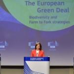 La Commissione UE approva le strategie per arrestare la perdita di biodiversità e costruire un sistema alimentare sostenibile