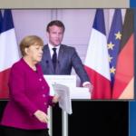 Il piano di Francia e Germania per la ripresa dell'economia europea