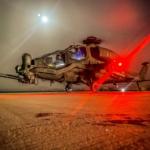 Missione in Afghanistan: raggiunte le 13.500 ore di volo per l'elicottero AH-129