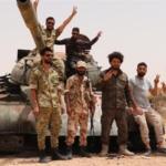Libia: gli USA dimostrano la presenza di aerei russi a sostegno di Haftar