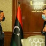 Dossier Libico: Di Maio a Tripoli per parlare di pace e immigrazione