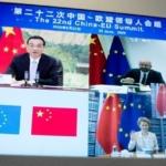 Summit Unione europea – Cina tra commercio, Covid-19 e diritti umani