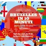 Bruxelles in 10 minuti di Flaminia Maturilli e Francesca Scalpelli