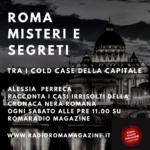 Roma Misteri e Segreti di Alessia Perreca