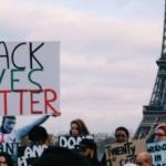 """""""Black lives matter"""" sbarca in Francia: le manifestazioni contro la violenza della polizia ed il razzismo"""