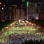 Hong Kong ricorda piazza tienanmen 31 anni dopo