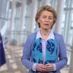 Coronavirus, la Commissione europea presenta la strategia sui vaccini