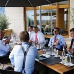 La Repubblica Ceca nei negoziati europei, il bilaterale con l'Italia e la posizione di Visegrad